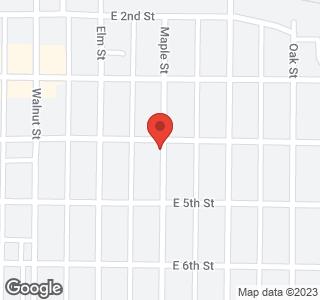 401 Maple Street