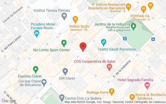 Administración nº174 de Barcelona