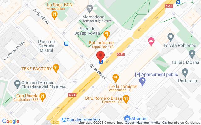 Administración nº197 de Barcelona