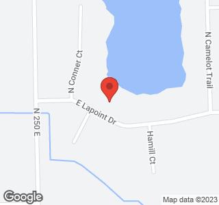 2608 E Lapoint Drive