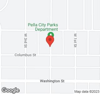 1007 W 2nd Street