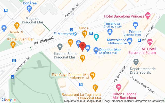 Administración nº1 de Barcelona