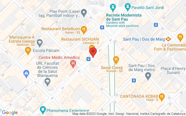 Administración nº47 de Barcelona