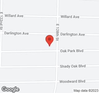 12611 Oak Park Blvd