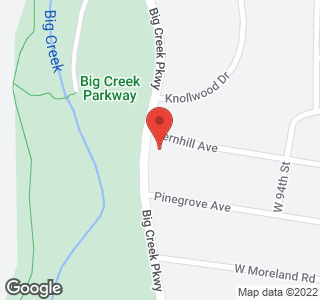 5468 Big Creek Pkwy.