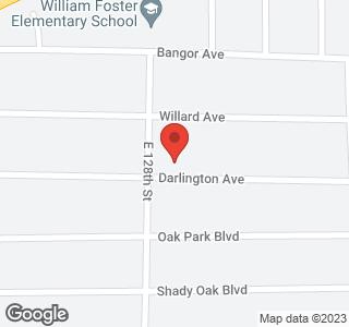 12813 Darlington Ave