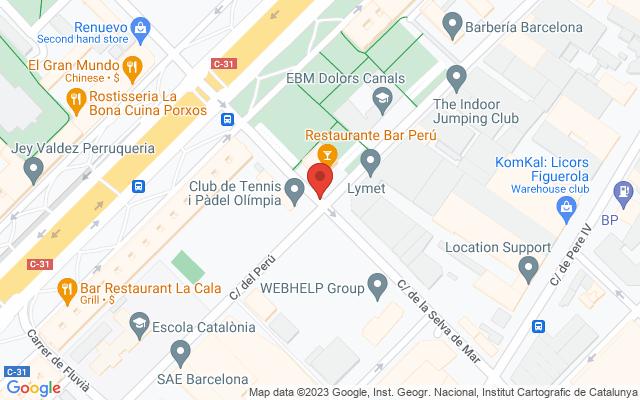 Administración nº152 de Barcelona