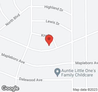 18401 Maple Heights Blvd