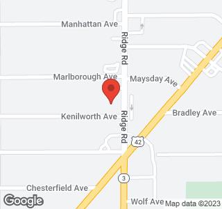 5382 Ridge Road