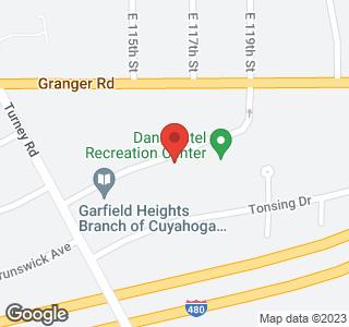 Granger Ave