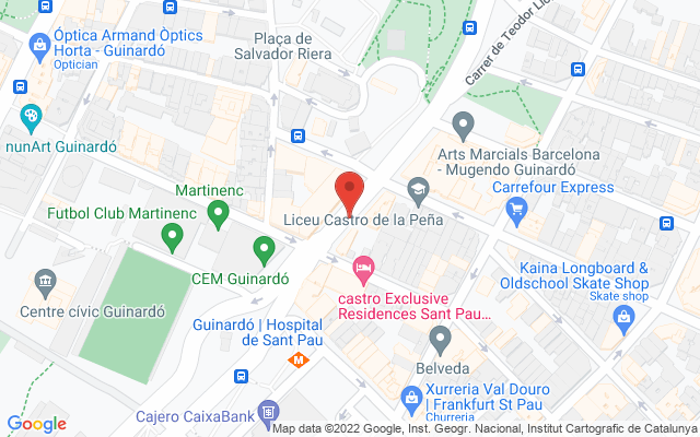 Administración nº195 de Barcelona