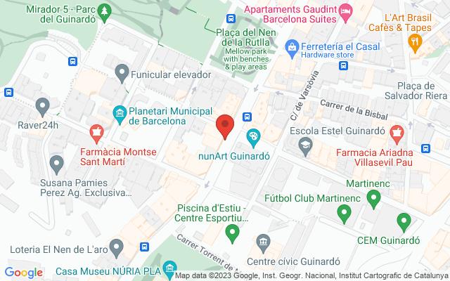 Administración nº312 de Barcelona