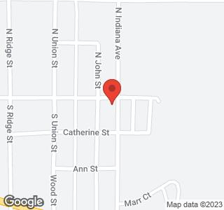 805 E. Clark Street