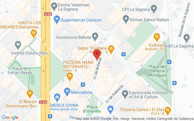 Administración nº186 de Barcelona