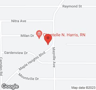 19719 Maple Heights Blvd