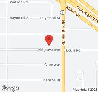21603 Hillgrove Ave