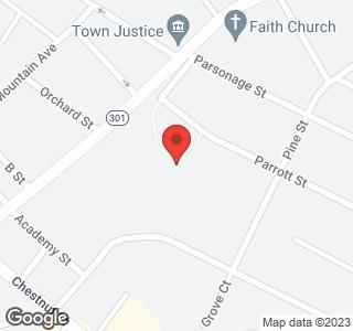 11 Parrott Street