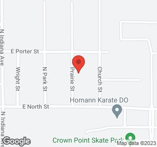 310 Prairie St