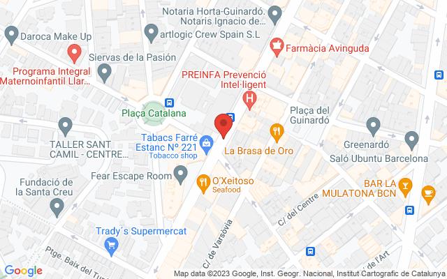 Administración nº267 de Barcelona