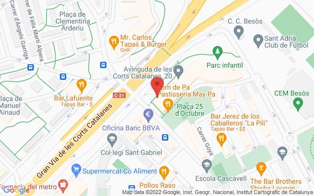Administración nº5 de Sant Adrià de Besòs