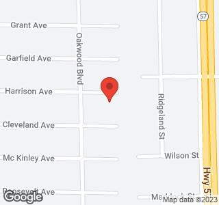 2124 Harrison Ave