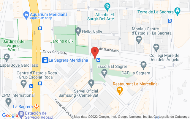 Administración nº272 de Barcelona