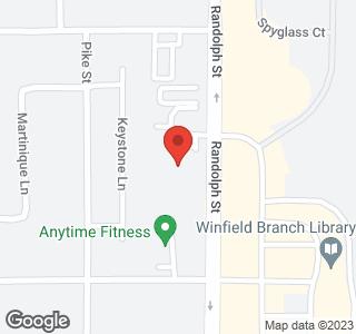 10736 Randolph St