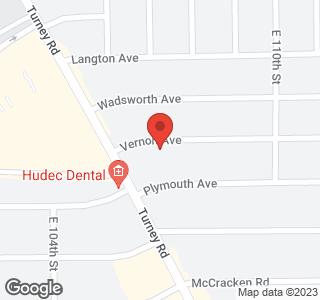10700 Vernon Ave