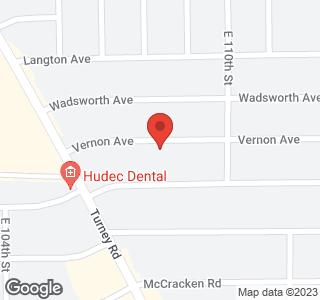 10802 Vernon Ave