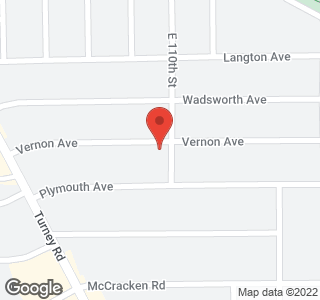 5016 East 110th St