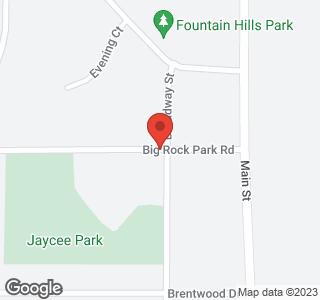 808 Big Rock Park Road
