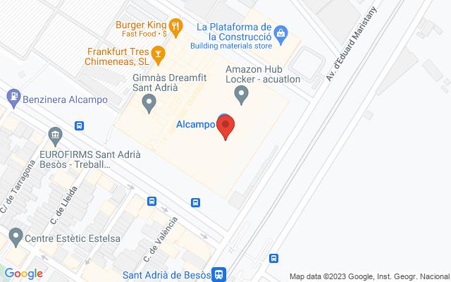 Administración nº7 de Sant Adrià de Besòs