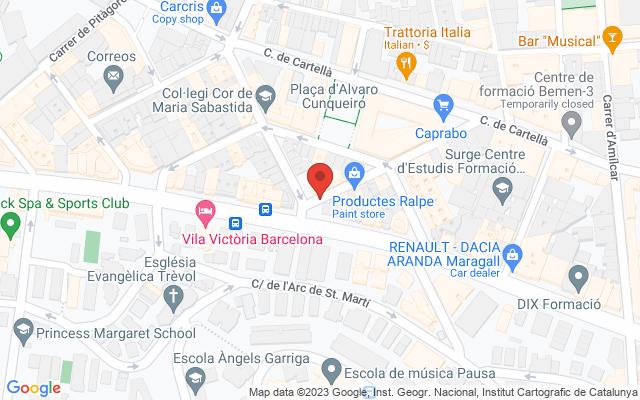 Administración nº177 de Barcelona