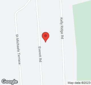 13 Everett Road