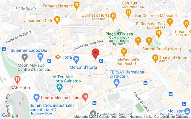 Administración nº227 de Barcelona