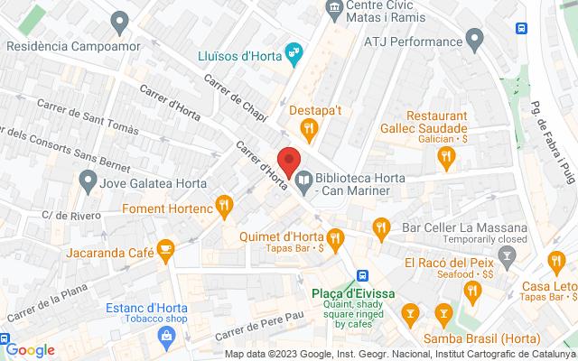 Administración nº331 de Barcelona