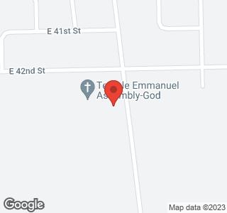 V/L Clinton Ave