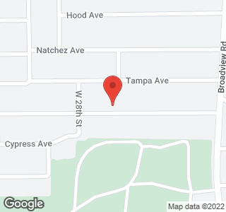 2606 Saratoga Ave.
