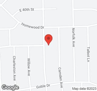4163 Tacoma Ave.