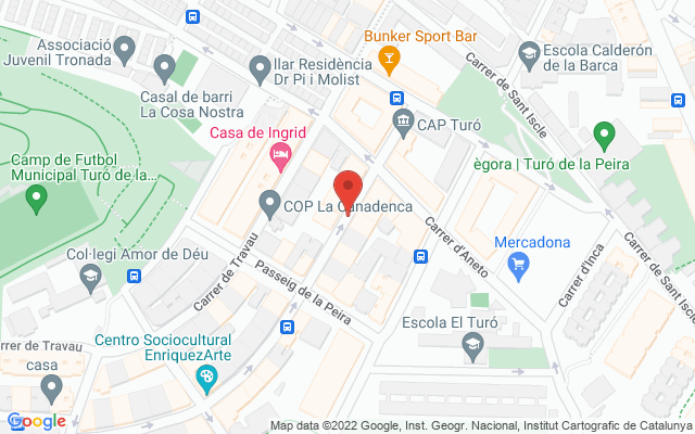 Administración nº60 de Barcelona
