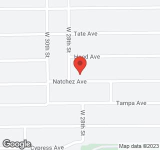 2704 Natchez Ave