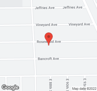 8710 Rosewood Ave