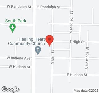 606 S Elm Street