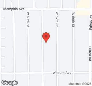 4353 W. 58th St.