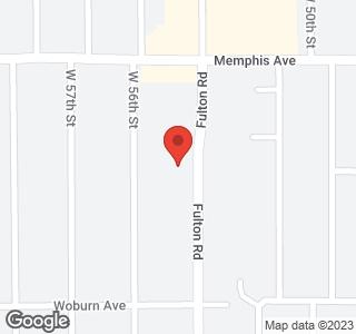 4340 Fulton Rd