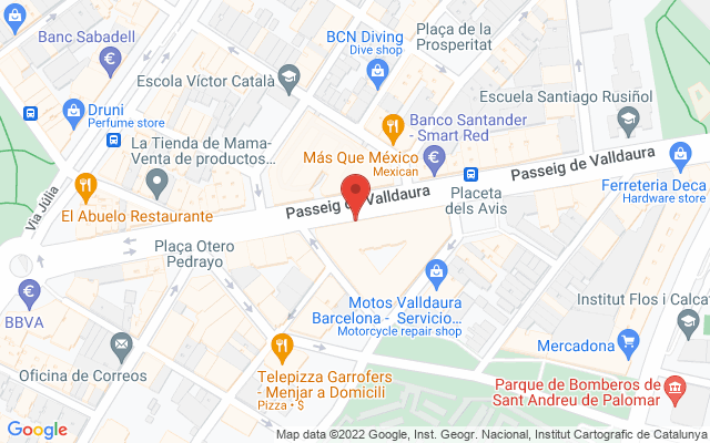 Administración nº303 de Barcelona