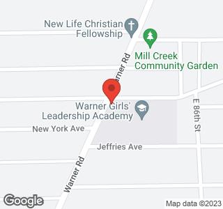 Warner Rd