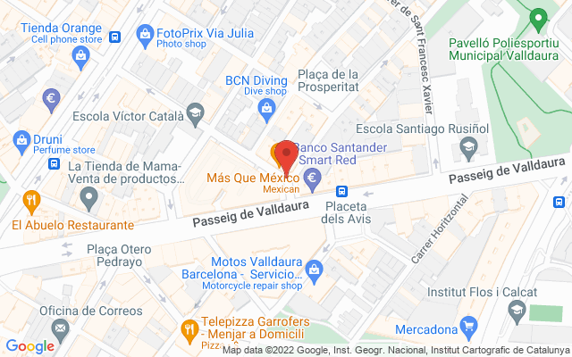 Administración nº118 de Barcelona