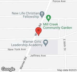 4429 Warner Rd