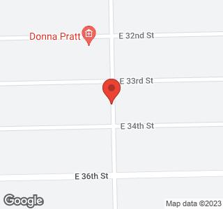 1601-1603 East 34th St